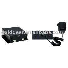 Sirene eletrônica de série (CJB - 300C)