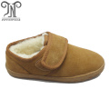 Factory sheep wool medical winter women hospital slippers