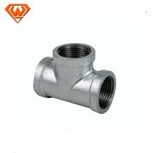galvanisé bandedHardware Iron Pipe Fitting
