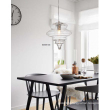Home Decorative Glass Hanging Lamp (MD8069-350)