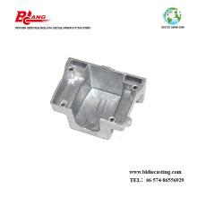 Base de fundición a presión de aluminio