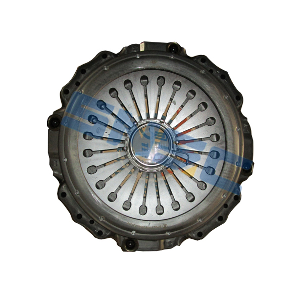 Dz9114160034clutch Cover Assembly