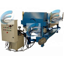 Automatic Filter Press ,Various Automatic Controlling Membrane Chamber Filter Press System from Leo Filter Press