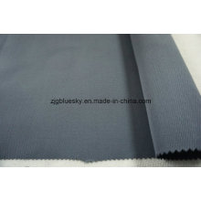 Light Blue Twill Wool Fabric for Suit