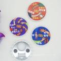Promotional Item Fridge Magnet Bottle Opener