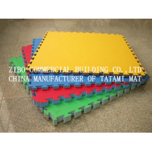 3cm EVA Schaum Tatami / Taekwondo Mat ineinandergreifende Bodenmatte