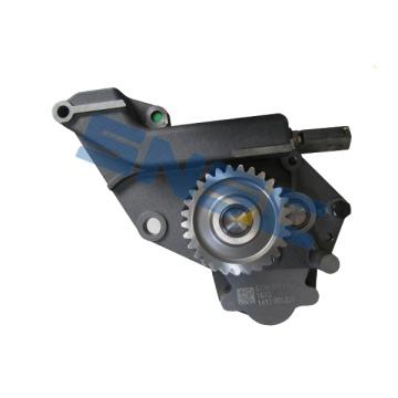 Bomba de aceite 612600070329 de las piezas del motor diesel de Weichai Steyr