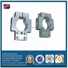 Customized OEM CNC Router Micro Parts CNC Machined Parts