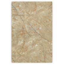 Painéis de parede impermeáveis do banheiro da cor de pedra de mármore