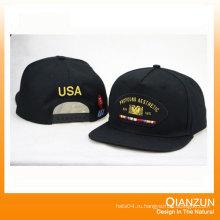 2016 Модные кепки машинистки вышивки