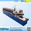 Plafond T Grid Steel Stud Making Machine