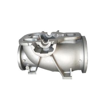 Custom Valve body Pump valve precision casting accessories