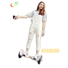 Electric Hoverboard Mini Scooter for Girl
