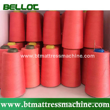 High Tencity Polyester Sewing Thread for Mattress Material