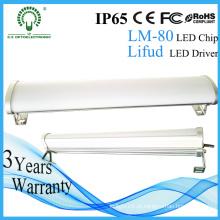 Teto do porão montado 1.2m 50W IP65 tri prova LED / iluminação LED