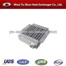 Enfriador de aire industrial de aluminio de alto rendimiento