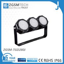 Lumières de stade d'Ik10 280W LED avec la gradation 1-10VDC