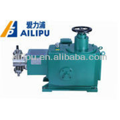 J-D 63/40 High Pressure Chemical Piston Injection Pump