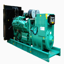 Motor Power Genset CUMMINS de 1100kVA