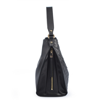 Giani Bernini Nappa Ledertasche Hobo Bag