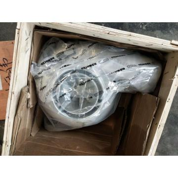 6135-81-8201 KOMATSU PC100 / 120-1 S4D105 TURBOCHARGER ASS'Y