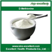 Hochwertiges D-Methionin CAS 348-67-4