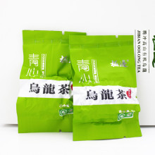 Saco de chá vazio natural superior