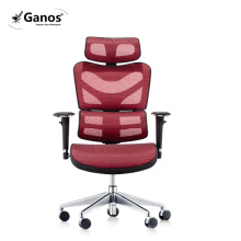 2018 ergonomic manager chair mesh with high back manager chair