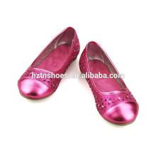 Champion latin meninas rosa cor vestido sapato