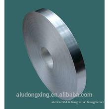 Bobine en aluminium en stuc Paiement Asie Alibaba Chine