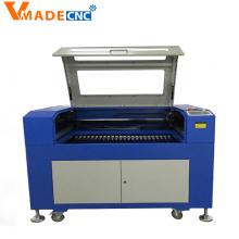 Découpeuse de gravure de laser de CO2 de 1300x600MM pour le PVC