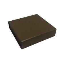 Caixa de gif magnética dobrável de papel barato