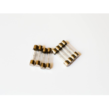 Glasrohr-Sicherungs-Zeit-Lag 6.3X30 mm