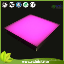 600 * 600 Wireless DMX Control RGB LED Tile