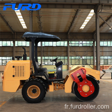 Full Hydraulic Vibratory Road Roller Price Full Hydraulic Vibratory Road Roller Price  FYL-D203