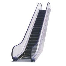 Échelle de 35 degrés pour escalier