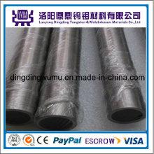 99,95 % reinem Molybdän Rohre/Leitungen oder Wolfram Tubdes/Rohre Preis für Transistoren und Thyristoren Industrie heißer Verkauf in China