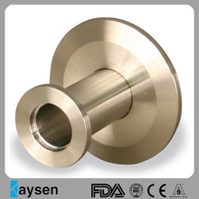 KF (QF) Vacuum Straight Reducer Nipples (304 SS)