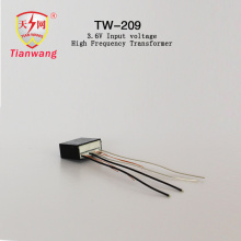 3.6V Input Voltage High Frequency Transformer High Voltage Generator Ignition Coil