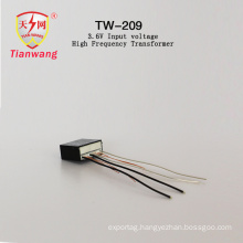 3.6V Input Voltage High Frequency Transformer