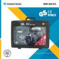 Rongpeng R8823 HVLP Spray Gun Kits