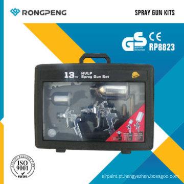 Kits de pistola Rongpeng R8823 HVLP