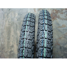 Top Quality 2.75-18 Motorcycle off Road Tyre to Nigeria
