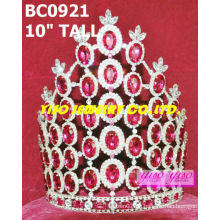 Bunte tiara