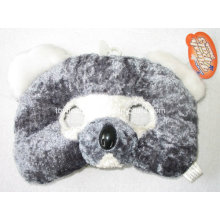 Plush Stuffed Toy Animal Kola máscara de pelúcia