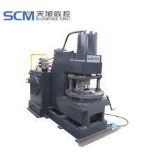 Winkel Eckenschneiden Kerb CNC-Maschine