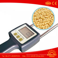 Tk25g Maize Wheat Corn Moisture Analyzer Portable Grain Moisture Meter
