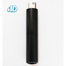 L10 botella de perfume de pulverizador cilindro negro 5ml