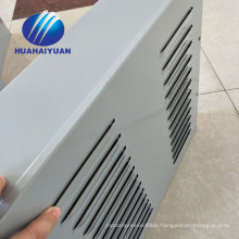 sound barrier high quality low price acrylic sheets for noise barrier