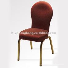 Rolling Back Flexible Back Chair (YC-C101)
